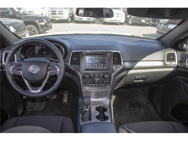 2018 Jeep Grand Cherokee Laredo (Stk: AB0757) in Abbotsford - Image 17 of 24