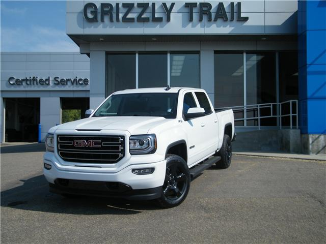 2018 GMC Sierra 1500 SLE (Stk: 55581) in Barrhead - Image 2 of 19