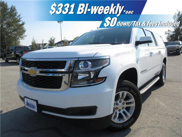 2015 Chevrolet Suburban 1500 LT (Stk: 61779) in Cranbrook - Image 1 of 27
