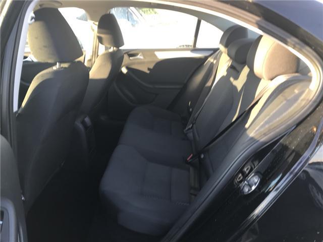 2013 Volkswagen Jetta 2.0 TDI Comfortline (Stk: 21379) in Pembroke - Image 4 of 10