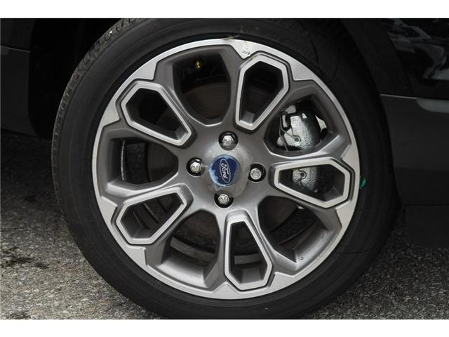 2018 Ford EcoSport Titanium (Stk: 8R8800) in Kitchener - Image 2 of 2