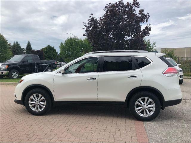 2016 Nissan Rogue SV (Stk: M9838A) in Scarborough - Image 2 of 24