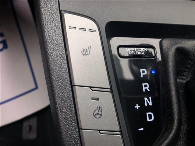 2017 Hyundai Elantra GL Heated Seats Rear View Camera Bluetooth (Stk: PA17334) in BRAMPTON - Image 19 of 19