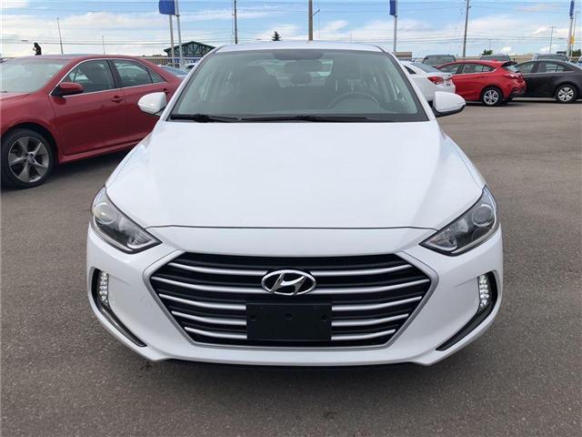 2017 Hyundai Elantra GL|Heated Seats|Rear View Camera|Bluetooth| (Stk: PA17348) in BRAMPTON - Image 2 of 22