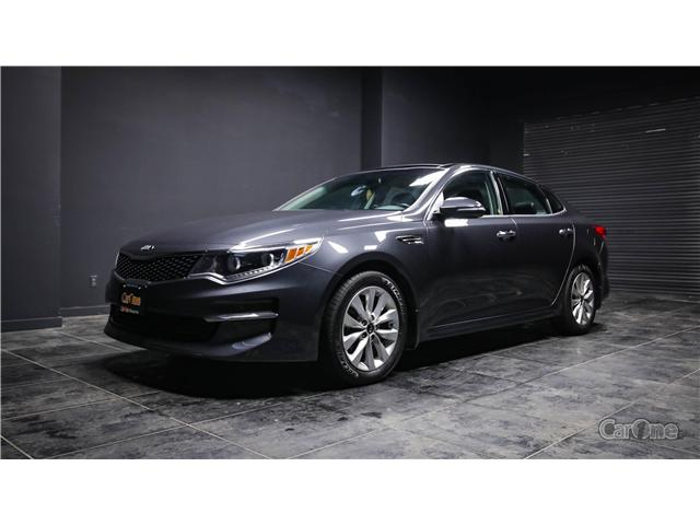 2016 Kia Optima EX (Stk: CT18-511) in Kingston - Image 4 of 37