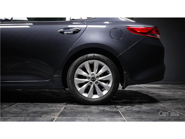 2016 Kia Optima EX (Stk: CT18-511) in Kingston - Image 15 of 37
