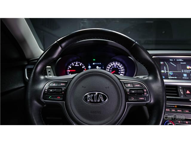 2016 Kia Optima EX (Stk: CT18-511) in Kingston - Image 22 of 37
