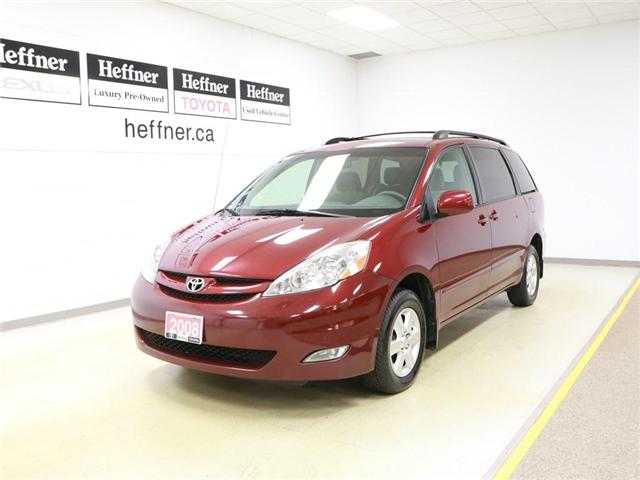 2008 Toyota Sienna LE 7 Passenger (Stk: 186025) in Kitchener - Image 1 of 20