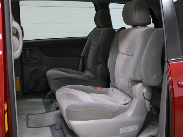 2008 Toyota Sienna LE 7 Passenger (Stk: 186025) in Kitchener - Image 15 of 20