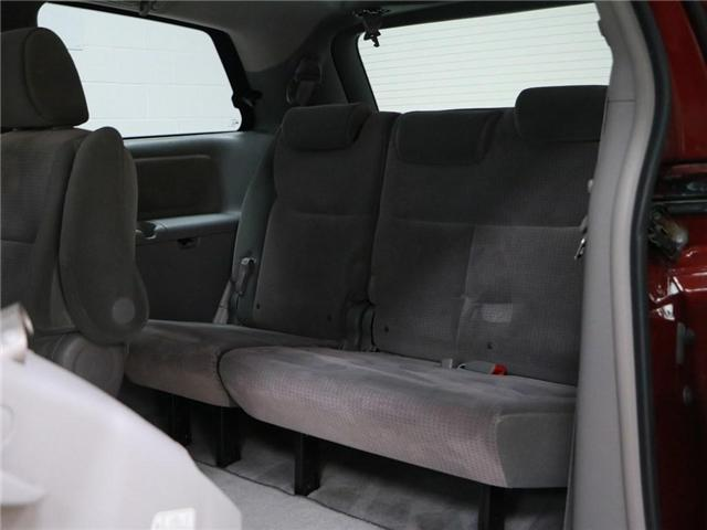 2008 Toyota Sienna LE 7 Passenger (Stk: 186025) in Kitchener - Image 16 of 20