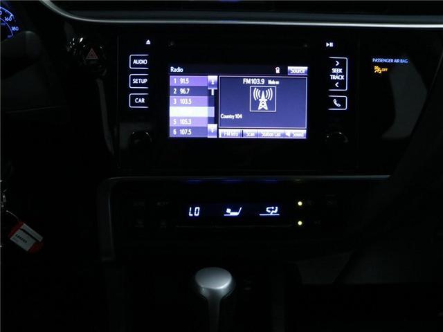 2018 Toyota Corolla  (Stk: 186045) in Kitchener - Image 4 of 21