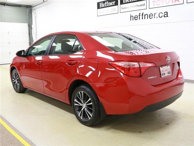 2018 Toyota Corolla  (Stk: 186045) in Kitchener - Image 6 of 21