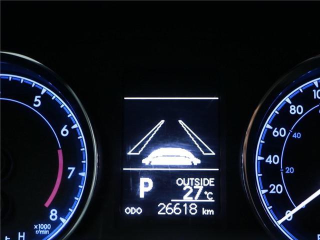 2018 Toyota Corolla  (Stk: 186045) in Kitchener - Image 14 of 21