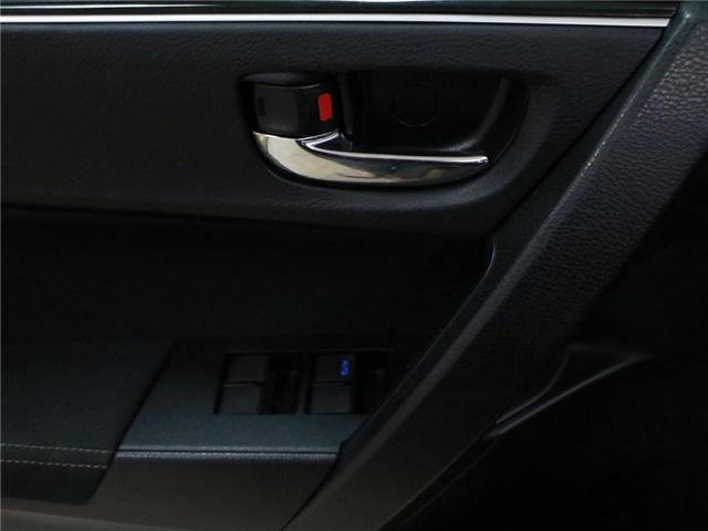 2018 Toyota Corolla  (Stk: 186045) in Kitchener - Image 15 of 21