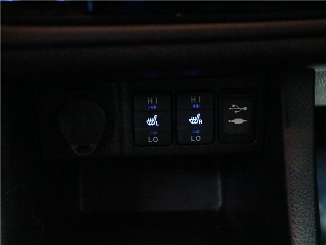 2018 Toyota Corolla  (Stk: 186045) in Kitchener - Image 16 of 21