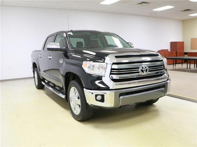 2016 Toyota Tundra Platinum 5.7L V8 (Stk: 186039) in Kitchener - Image 11 of 24