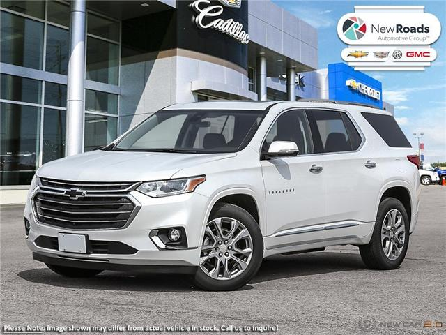 2019 Chevrolet Traverse Premier (Stk: J106733) in Newmarket - Image 1 of 23