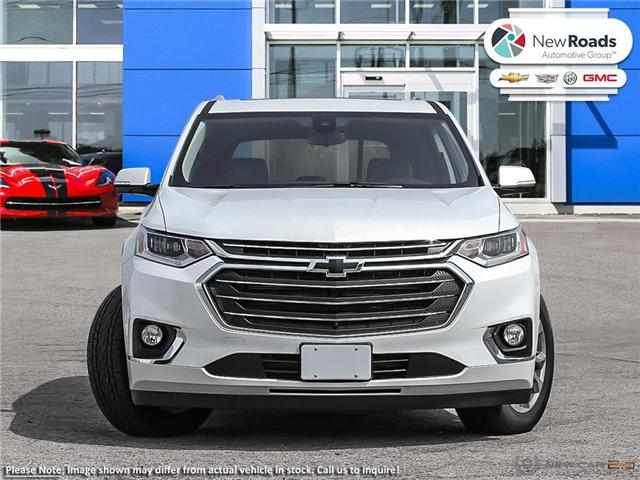 2019 Chevrolet Traverse Premier (Stk: J106733) in Newmarket - Image 2 of 23