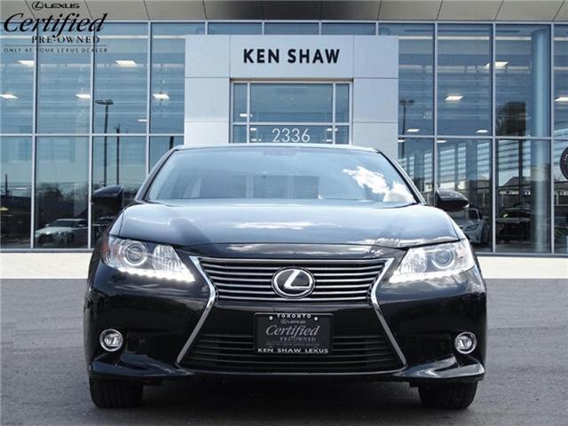 2015 Lexus ES 350 Base (Stk: 7978XA) in Toronto - Image 2 of 21