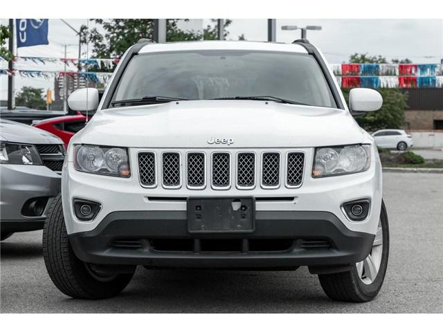 2016 Jeep Compass Sport/North (Stk: 7740PR) in Mississauga - Image 2 of 19