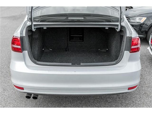 2017 Volkswagen Jetta Wolfsburg Edition (Stk: 7735PR) in Mississauga - Image 7 of 20