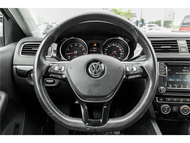 2017 Volkswagen Jetta Wolfsburg Edition (Stk: 7735PR) in Mississauga - Image 10 of 20