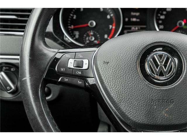 2017 Volkswagen Jetta Wolfsburg Edition (Stk: 7735PR) in Mississauga - Image 12 of 20