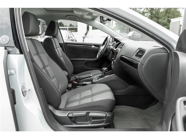2017 Volkswagen Jetta Wolfsburg Edition (Stk: 7735PR) in Mississauga - Image 17 of 20