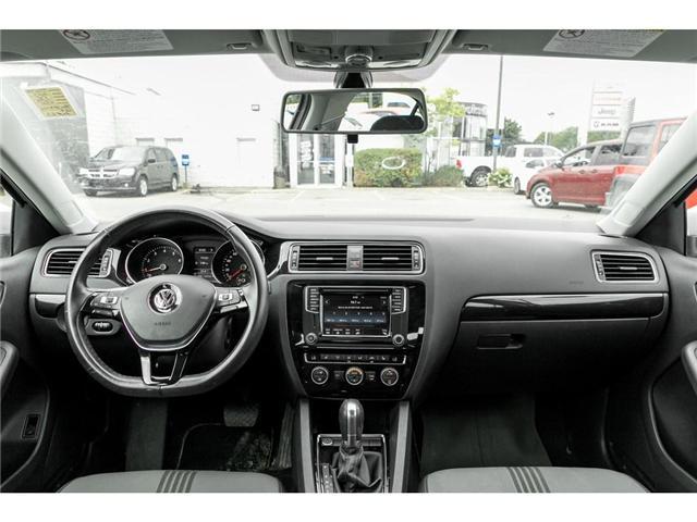 2017 Volkswagen Jetta Wolfsburg Edition (Stk: 7735PR) in Mississauga - Image 19 of 20