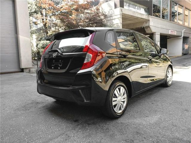 2017 Honda Fit LX (Stk: B27240) in Vancouver - Image 2 of 21