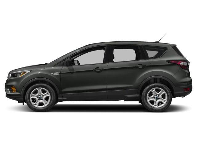 2018 Ford Escape S (Stk: 186822) in Vancouver - Image 2 of 9