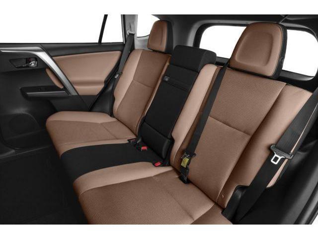 2018 Toyota RAV4 Hybrid LE+ (Stk: 78146) in Toronto - Image 8 of 9