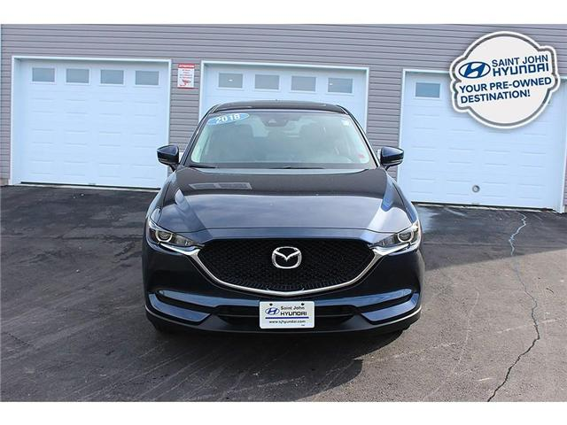 2018 Mazda CX-5 GS (Stk: U1825) in Saint John - Image 2 of 19