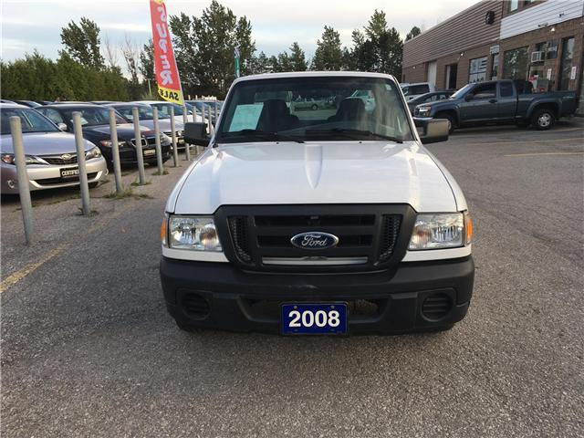 2008 Ford Ranger XLT 2WD (Stk: P3540) in Newmarket - Image 2 of 15
