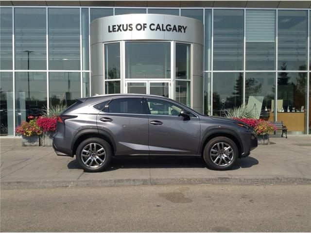 2019 Lexus NX 300 Base (Stk: 190052) in Calgary - Image 1 of 10