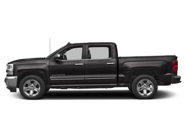 2018 Chevrolet Silverado 1500  (Stk: 55732) in Barrhead - Image 2 of 9