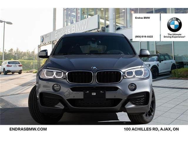 2018 BMW X6 xDrive35i (Stk: 60454) in Ajax - Image 2 of 21