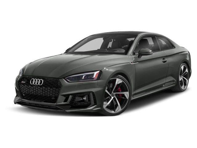 2018 Audi RS 5 2.9 (Stk: AU5530) in Toronto - Image 1 of 9