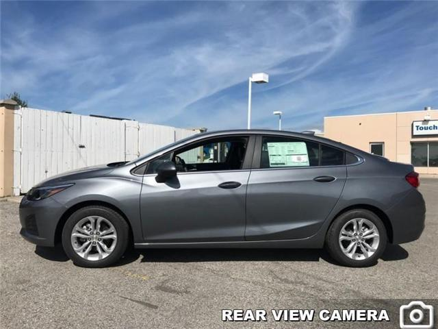 2019 Chevrolet Cruze LT (Stk: 7105378) in Newmarket - Image 2 of 19