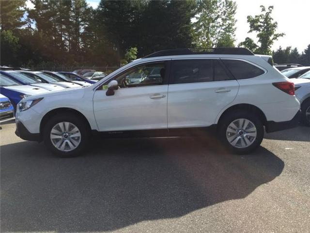 2019 Subaru Outback 2.5i Touring Eyesight CVT (Stk: 32091) in RICHMOND HILL - Image 2 of 19