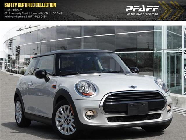 2016 Mini 3 Door Cooper (Stk: O11408) in Markham - Image 1 of 19