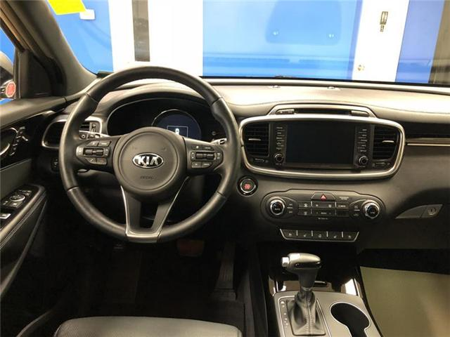 2018 Kia Sorento 3.3L SX (Stk: DK2483A) in Orillia - Image 12 of 22