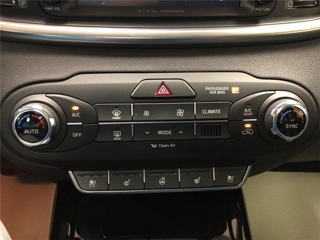 2018 Kia Sorento 3.3L SX (Stk: DK2483A) in Orillia - Image 19 of 22