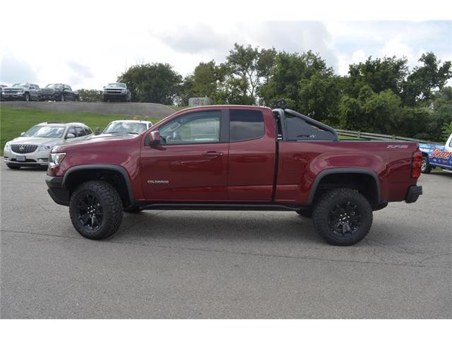 2018 Chevrolet Colorado ZR2 (Stk: 1814970) in Kitchener - Image 2 of 9