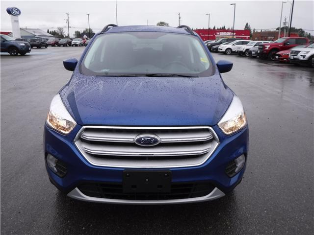 2018 Ford Escape SE (Stk: 18-423) in Kapuskasing - Image 2 of 13