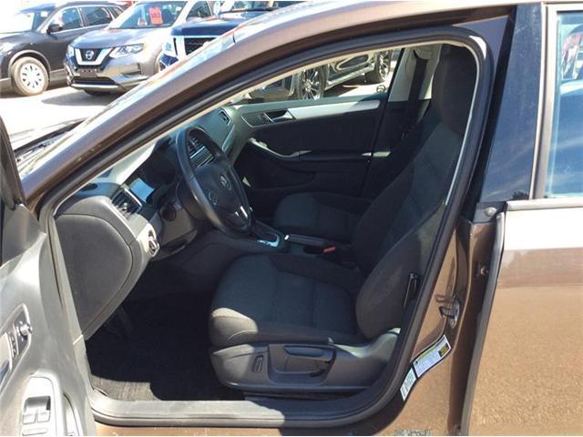 2014 Volkswagen Jetta 2.0L Comfortline (Stk: 18-325A) in Smiths Falls - Image 2 of 14