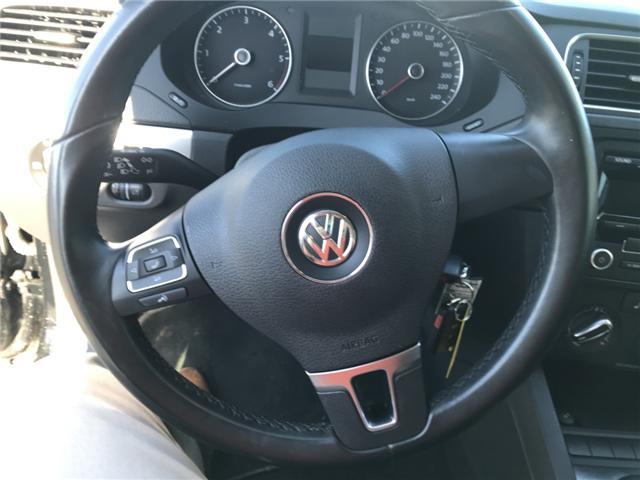 2013 Volkswagen Jetta 2.0 TDI Comfortline (Stk: 21437) in Pembroke - Image 10 of 10