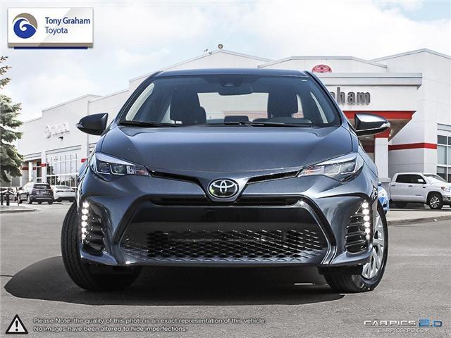 2019 Toyota Corolla SE (Stk: 57219) in Ottawa - Image 2 of 27