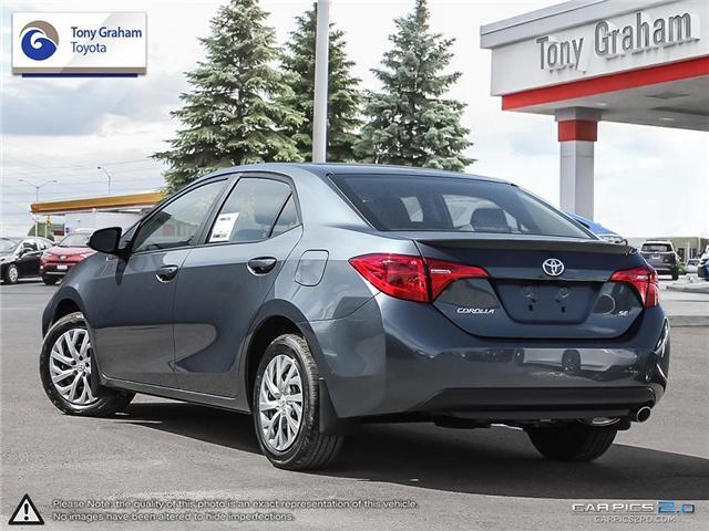 2019 Toyota Corolla SE (Stk: 57219) in Ottawa - Image 4 of 27