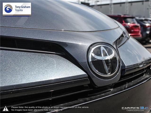 2019 Toyota Corolla SE (Stk: 57219) in Ottawa - Image 9 of 27